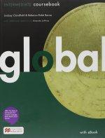 Global Intermediate + eBook Student's Pack (Spain)