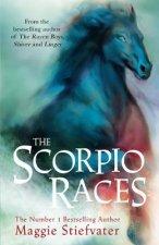 Scorpio Races