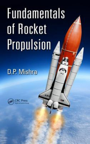 Fundamentals of Rocket Propulsion