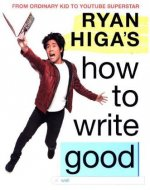 RYAN HIGA S BOOK THAT DOESN T HAVE