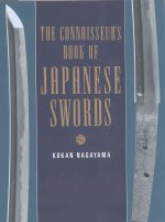 Connoisseurs Book Of Japanese Swords