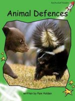 ANIMAL DEFENCES