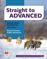 Straight to Advanced Digital Student's Book Premium Pack
