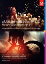 Adobe Photoshop & Premiere Elements 15, 1 Benutzer, DVD-ROM