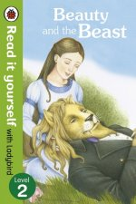 Beauty and the Beast - Read it yourself with Ladybird