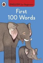 First 100 Words: English for Beginners
