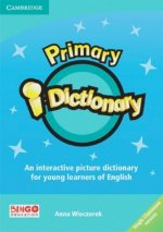 Primary iDictionary, Single Classroom version, CD-ROM