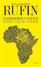 S leopardem v patách