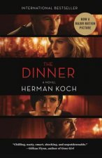 DINNER (MOVIE TIE-IN EDITION)