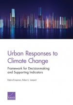 URBAN RESPONSES TO CLIMATE CHA