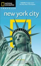 NATL GEOGRAPHIC TRAVELER NEW Y