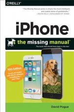 IPHONE THE MISSING MANUAL 10/E