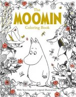 MOOMIN COLOR BK