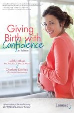 GIVING BIRTH W/CONFIDENCE REV/
