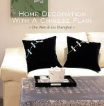 HOME DECORATION W/A CHINESE FL