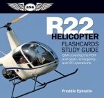 R22 HELICOPTER FLASHCARDS SG