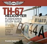 TH-67 HELICOPTER FLASHCARDS SG