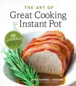INSPIRED COOKING W/YOUR INSTAN