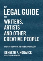 LEGAL GD FOR WRITERS ARTISTS &