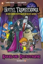 Hotel Transylvania Graphic Novel Vol. 1