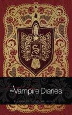 Vampire Diaries Hardcover Ruled Journal