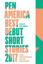 PEN AMER BEST DEBUT FICTION 20