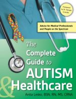 COMP GT AUTISM FOR HEALTHCARE