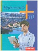 Mathematik 10. Schülerband. Rheinland-Pfalz und Saarland