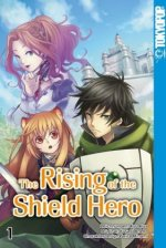 The Rising of the Shield Hero. Bd.1