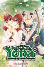 Yona - Prinzessin der Morgendämmerung. Bd.6