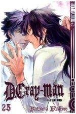 D.Gray-Man - Er vergisst die Liebe