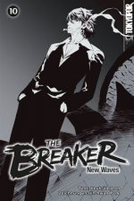 The Breaker - New Waves. Bd.10