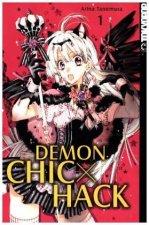 Demon Chick x Hack. Bd.1