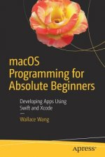 MacOS Programming for Absolute Beginners