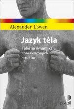 Jazyk těla Lowen, Alexander