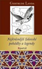 Nejkrásnější židovské pohádky a legendy Landa, Gertrude