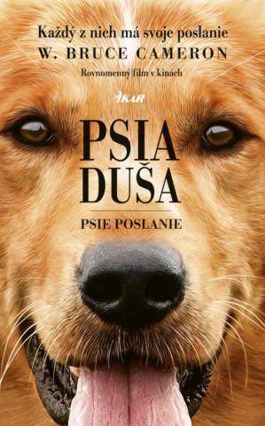 Psia duša Psie poslanie