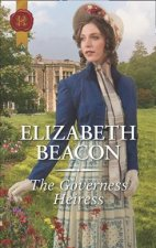 Governess Heiress (a Year of Scandal, Book 6)
