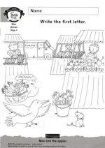 Literacy Edition Storyworlds Stage 4, Animal World, Workbook