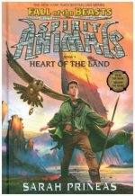 Fall of the Beasts 5: Heart of the Land