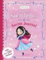 Princess Snowbelle's Secret Journal