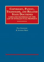 Copyright, Patent, Trademark, and Related State Doctrines