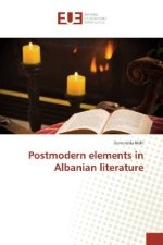 Postmodern elements in Albanian literature
