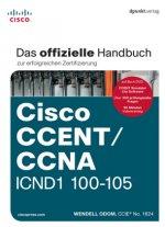 Cisco CCENT/CCNA ICND1 100-105