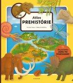 Atlas prehistorie pre deti