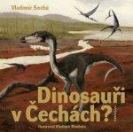 Dinosauři v Čechách