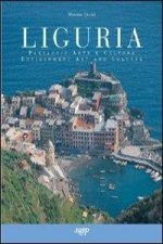 Liguria. Paesaggio, arte e cultura-Environment art and culture