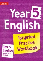 Year 5 English Targeted Practice Workbook