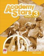 Academy Stars Level 3 Workbook
