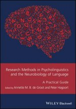 Research Methods in Psycholinguistics and the Neurobiology of Language